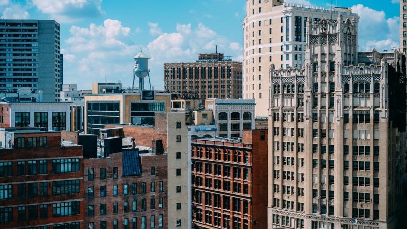 Attractions Detroit