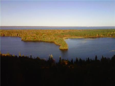 Must See Michigan Lakes and Rivers - Stephanie Marion